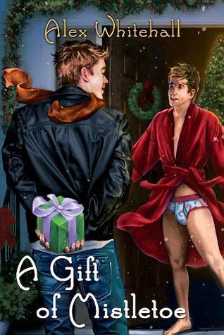 A Gift of Mistletoe