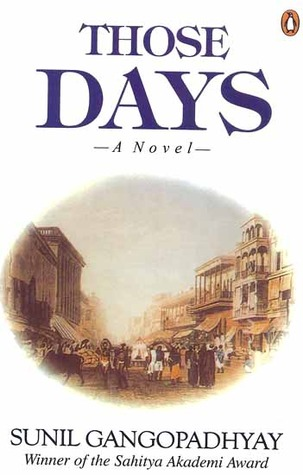 Those Days by Sunil Gangopadhyay