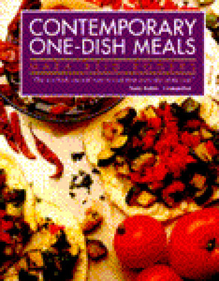 Contemporary One-Dish Meals