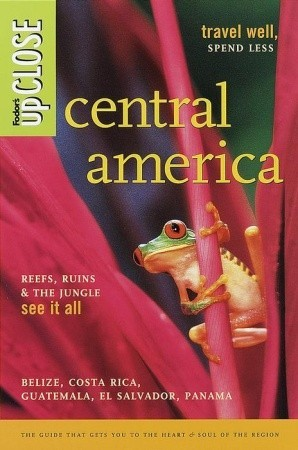 Fodor's upCLOSE Central America