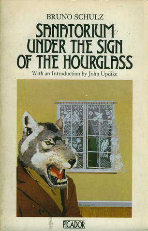 Sanatorium Under the Sign of the Hourglass (Paperback)