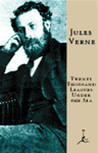 20000 Leagues Under the Sea by Jules Verne