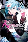Karneval, Vol. 4 by Touya Mikanagi