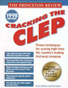 Cracking the CLEP, 1997 ed