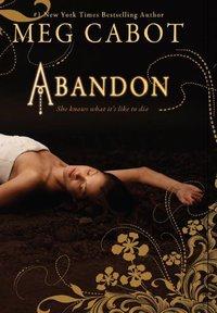 Abandon series by Meg Cabot thumbnail