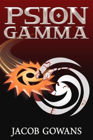 Psion Gamma (Psion, #2)