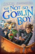 The Not-So-Goblin Boy