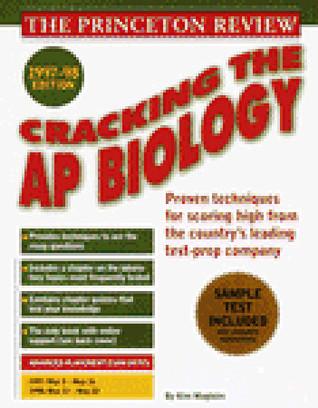 Cracking the Ap Biology, 1997-98