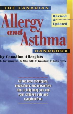 Canadian Allergy & Asthma Handbook