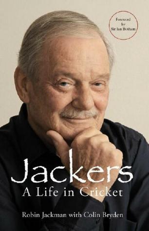 Jackers by Robin Jackman