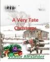 A Very Tate Christmas (Tate Pack, #3)