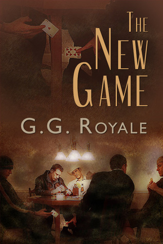 The New Game by G.G. Royale