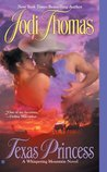 Texas Princess (Whispering Mountain, #2)