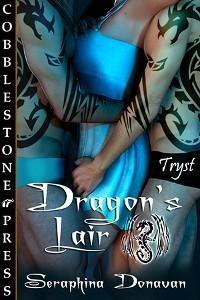 Dragon's Lair (Dragon's Lair, #1)