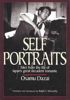 Self Portraits by Osamu Dazai