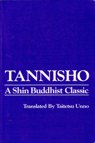 Tannisho