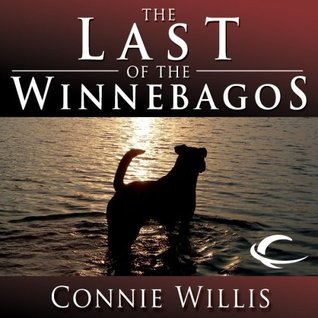The Last of the Winnebagos by Connie Willis