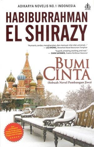Bumi Cinta by Habiburrahman El-Shirazy