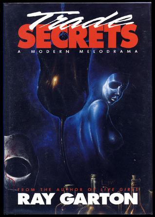 Trade Secrets Descargas gratuitas de libros electrónicos electrónicos
