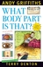 What Body Part Is That?: a stupid guide to your body