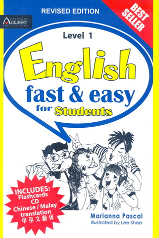 English fast and easy 2 by marianna pascal free download