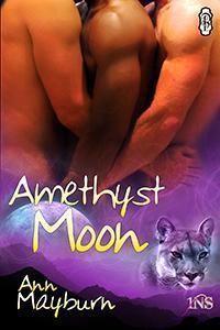 Amethyst Moon by Ann Mayburn