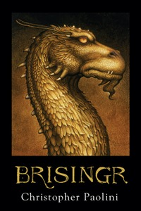Brisingr(The Inheritance Cycle 3)
