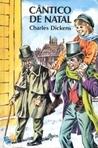 Cântico de Natal by Charles Dickens