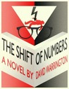 The Shift Of Numbers by David Warrington