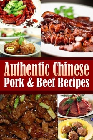 Authentic Chinese Pork & Beef Recipes - Step by Step Cooking Guide