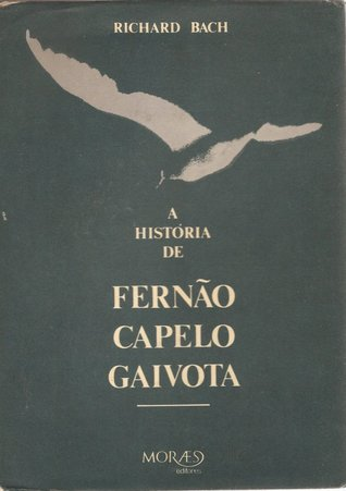 A História de Fernão Capelo Gaivota