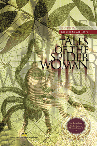 Tales of the Spiderwoman: New Poetry