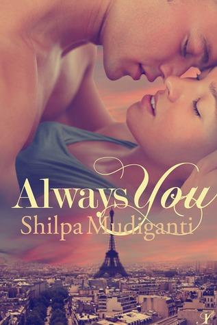 Always You by Shilpa Mudiganti