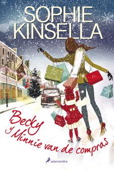 Becky y Minnie van de compras