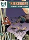 De wereld volgens Kiekeboe (De Kiekeboes, #74)