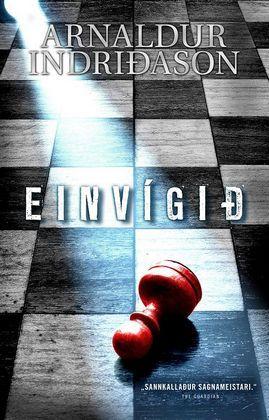 Einvígið (Young Inspector Erlendur #1)