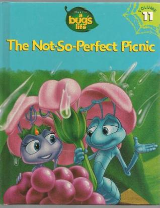 The Not-So-Perfect Picnic by Walt Disney Company