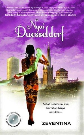 Nyai Duesseldorf by Zeventina