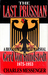 The Last Prussian: A Biography of Field Marshal Gerd von Rundstedt 1875-1953