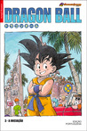 Dragon Ball, Vol. 3 by Akira Toriyama
