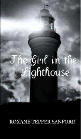The Girl in the Lighthouse (Arrington, #1)