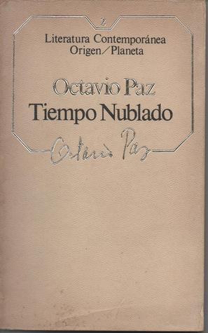 Tiempo Nublado (Literatura Contemporánea # 2)