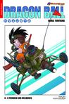 Dragon Ball, Vol. 4 by Akira Toriyama