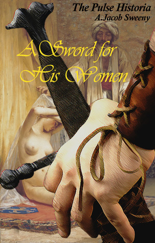 A Sword For His Women