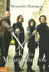 Os Três Mosqueteiros by Alexandre Dumas