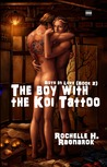 The Boy with the Koi Tattoo (Boys in Love #2)
