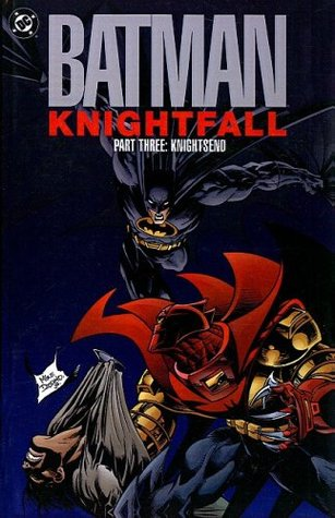 Batman by Doug Moench