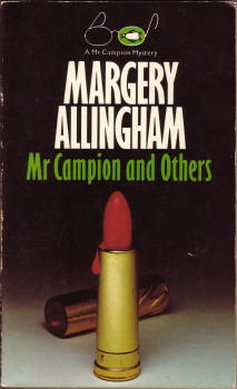 Ebook Mr. Campion and Others by Margery Allingham read!