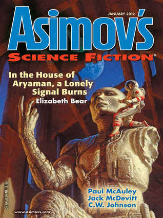 Asimov's Science Fiction, January 2012 (Asimov's Science Fiction, #432)