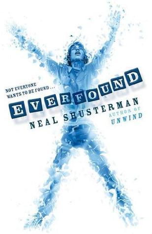 Descargar Everfound epub gratis online Neal Shusterman